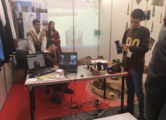 Workshops e exposições animam Estremoz