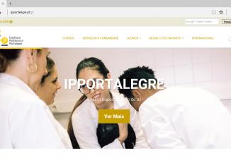 IPPortalegre aposta na renovação da imagem online