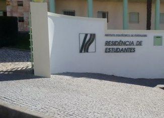 Uma segunda casa chamada residência de estudantes
