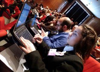 Cobertura Multiplataforma das XXI Jornadas da Comunicação