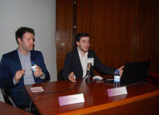 """""""O sucesso vem da forma como nós nos entregamos ao projeto"""" referiu João Rico"""