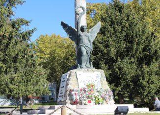 99º aniversário do armistício celebrado em Portalegre