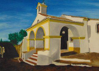 Desenho e pintura em exposição no IPP
