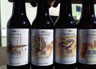 Cerveja Artesanal alentejana tenta conquistar paladares
