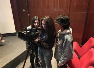 Jornadas da Comunicacao Novas Narrativas Mediaticas em Debate na ESECS Capa