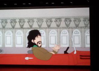 Portalegre acolhe Festa Mundial da Animação até sexta-feira