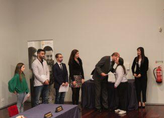 Alunos da ESECS premiados no Dia do IPP