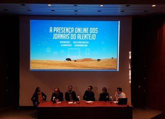 ESECS discute jornalismo local na Internet