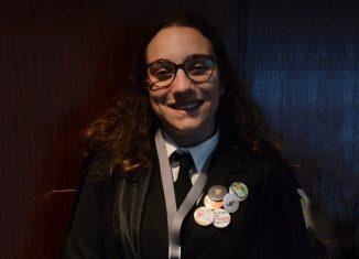 Catarina Bilro e o desafio de organizar as XXIII das Jornadas da Comunicação