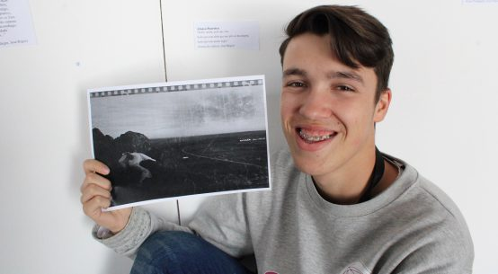 O tributo de jornalismo, o olhar de fora e o concurso de fotografia
