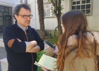 """Conceito de """"Redes Culturais"""" em debate na ESECS"""