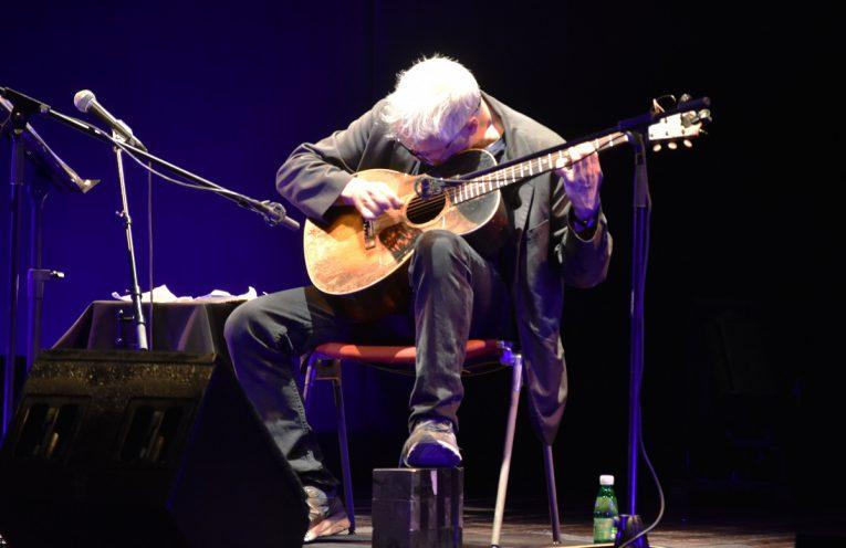 Marc Ribot marcou edição do Portalegre Jazz Fest