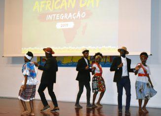 Portalegre ao som de África