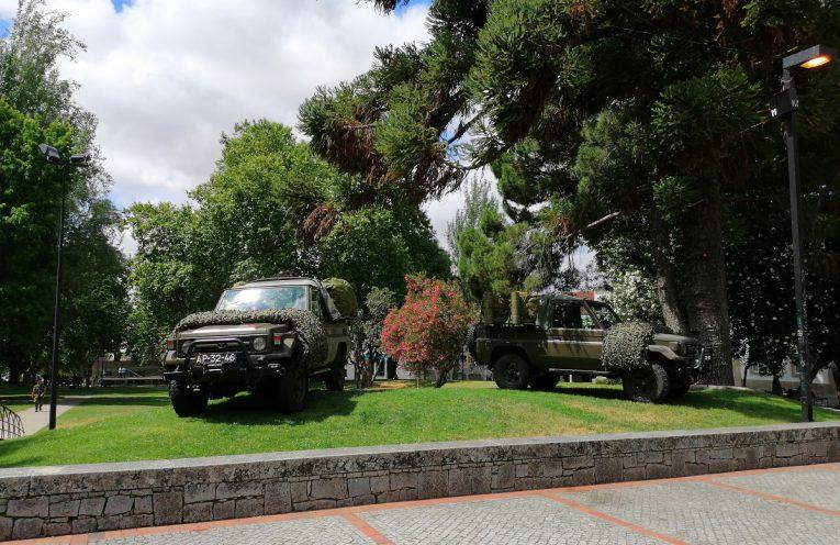 Portalegre prepara-se para as comemorações oficiais do 10 de junho
