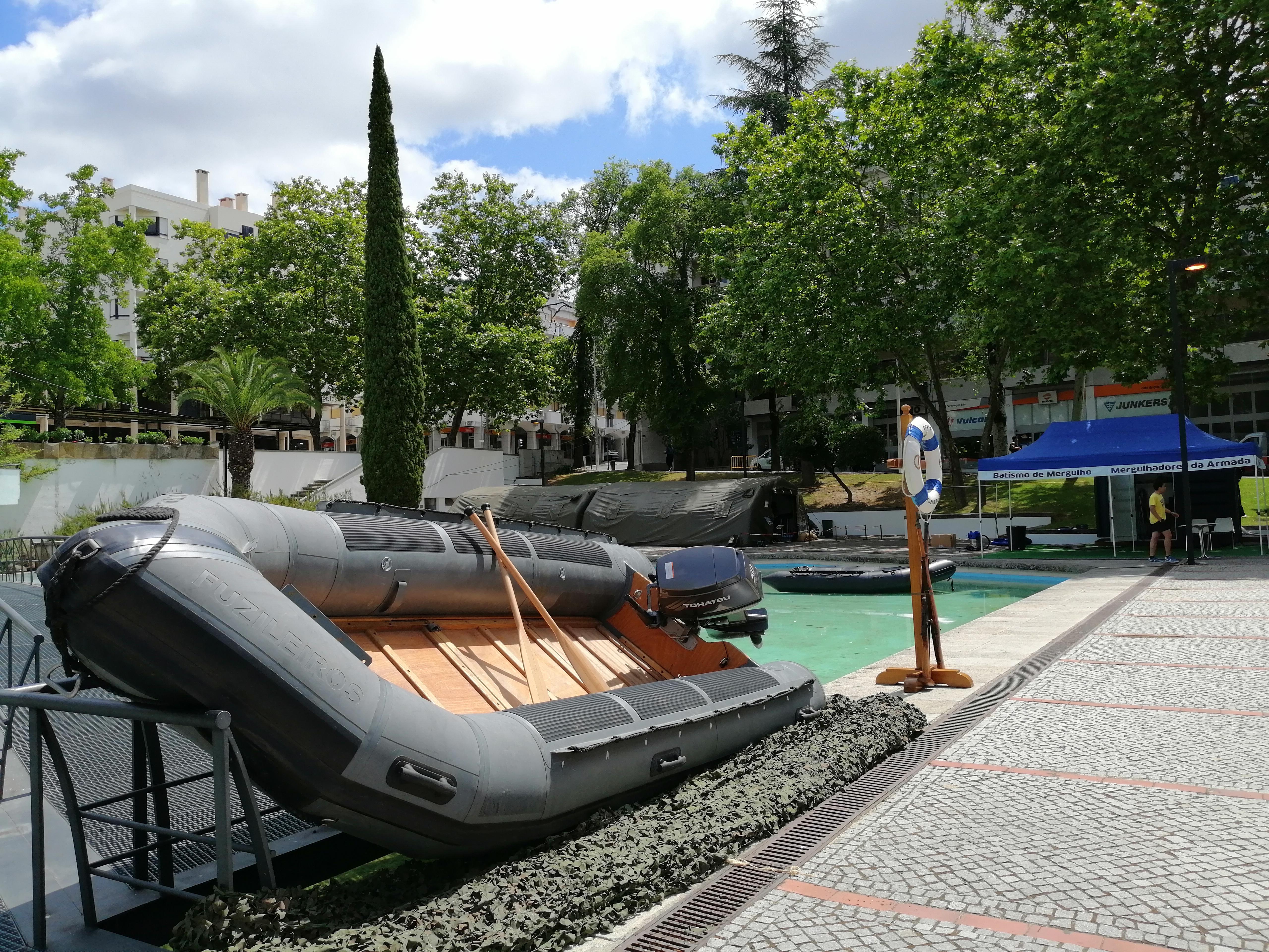 Portalegre prepara-se para as comemorações oficiais do 10 de junho - Fotogaleria 1