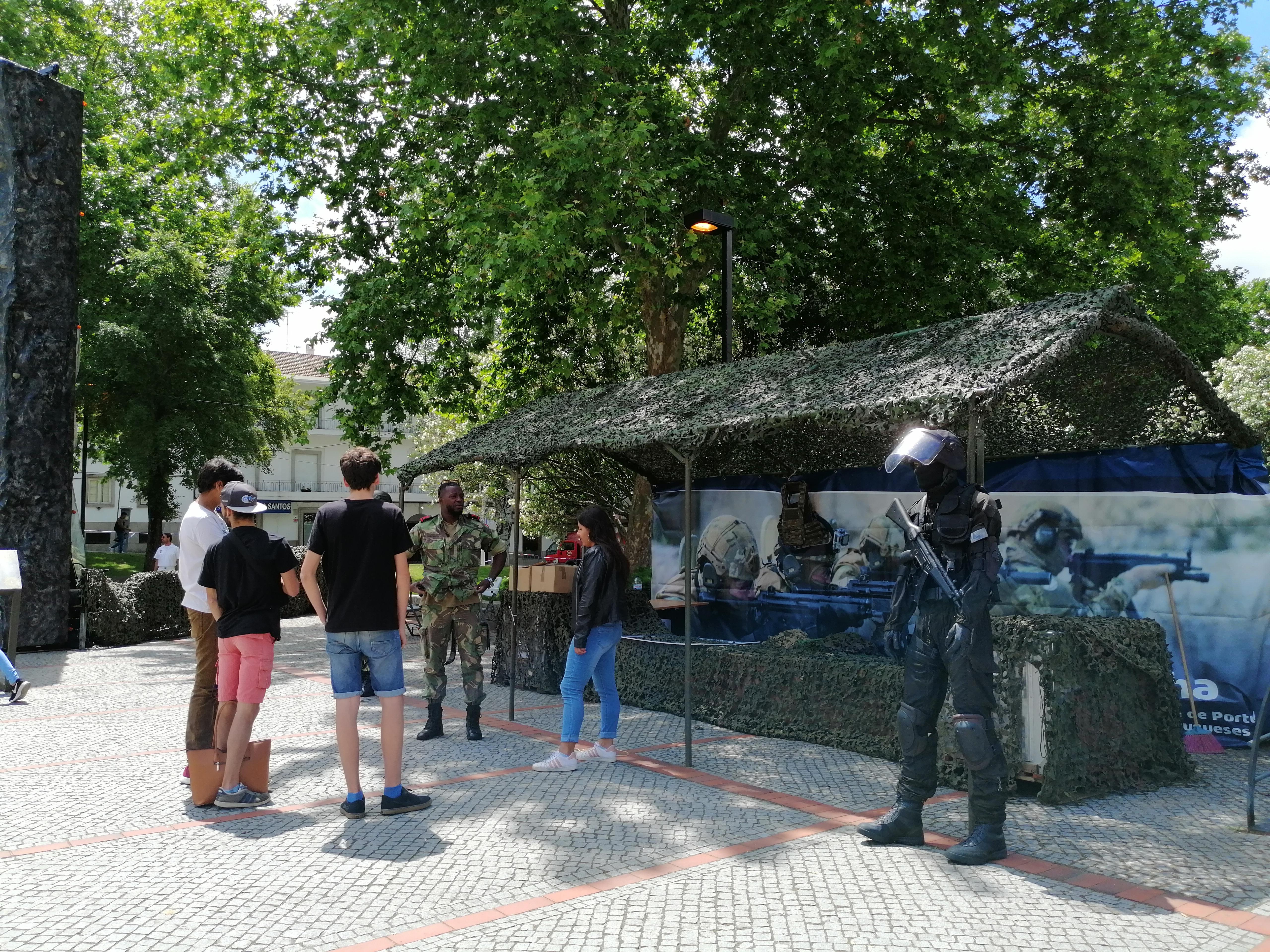 Portalegre prepara-se para as comemorações oficiais do 10 de junho - Fotogaleria 2