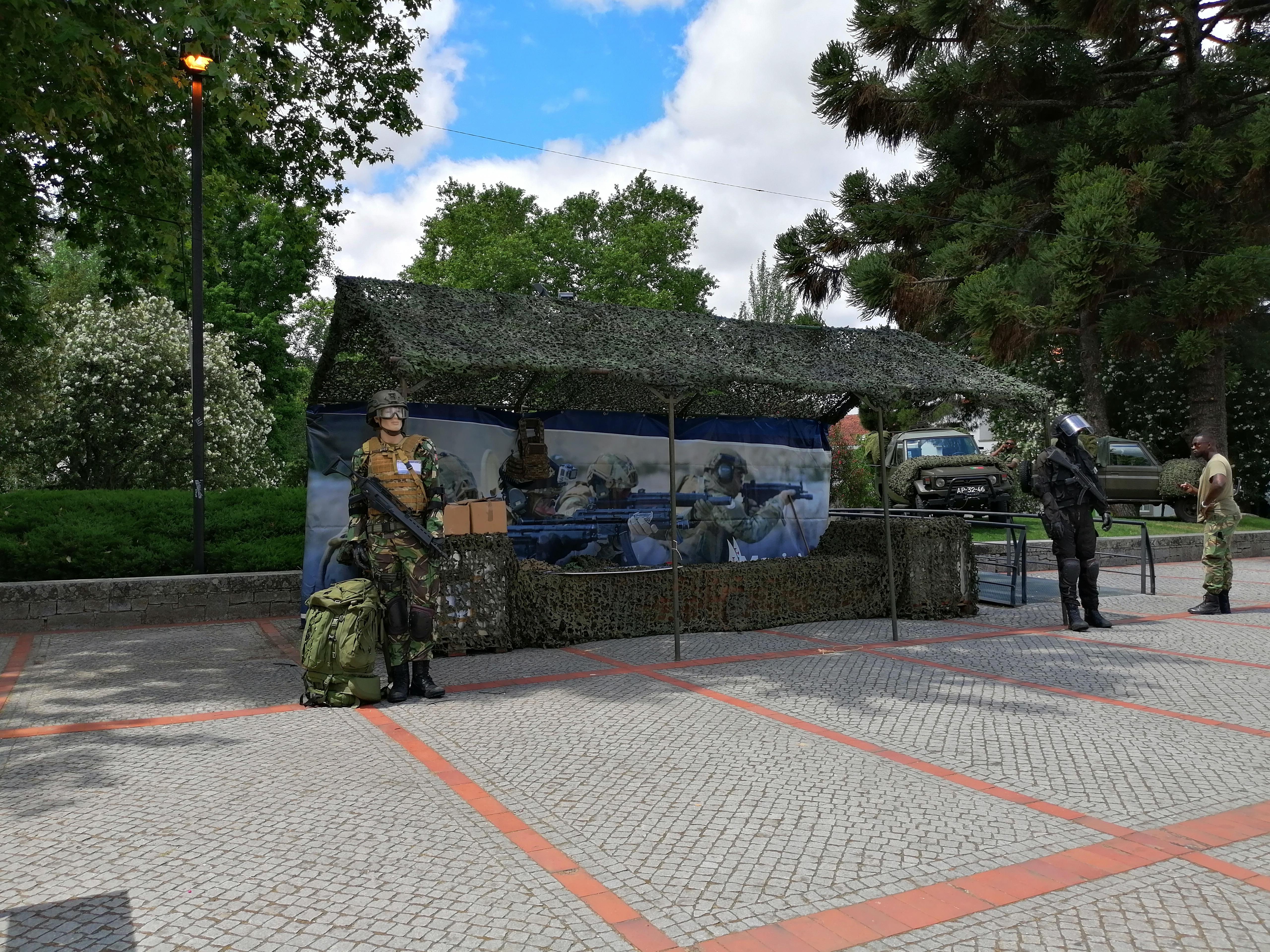 Portalegre prepara-se para as comemorações oficiais do 10 de junho - Fotogaleria 5