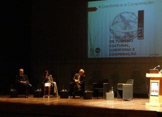 A lusofonia e o turismo foram debatidos no I Congresso Turismo Cultural, Lusofonia e Cooperação