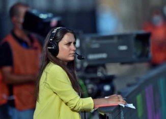 Jornalismo desportivo: Mulheres dão novos passos em direção à igualdade