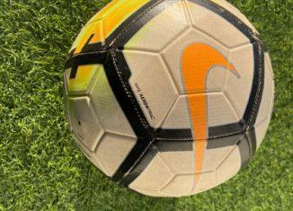 Suspensão de futebol e futsal